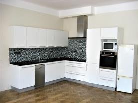 Prodej, byt 3+kk, 80 m2, Brno, ul. Žižkova