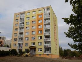 Prodej, byt 3+1, 69 m2, Ústí nad Labem, ul. Rabasova