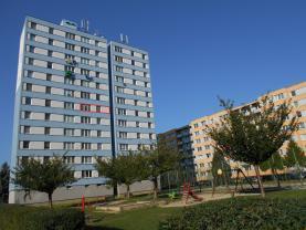 Prodej, byt 2+kk, OV, Strakonice, ul. Na Ohradě