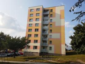Prodej, byt 1+1, Rychnov nad Kněžnou, ul. Mírová