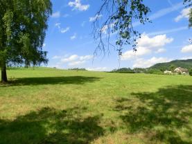 pozemek (Prodej, stavební parcela, Liberec, ul. Polední), foto 3/8