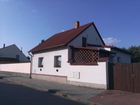 Prodej, rodinný dům, 2+1, Katovice, ul. Říční