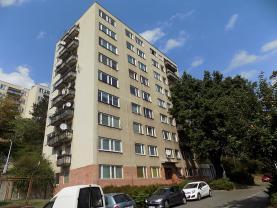 Prodej, byt 3+1, 70 m2, OV, Praha 4 - Braník, ul. Za mlýnem