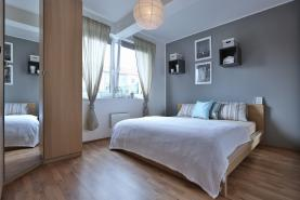 Prodej, byt 3+kk, 60 m2, OV, Chýně