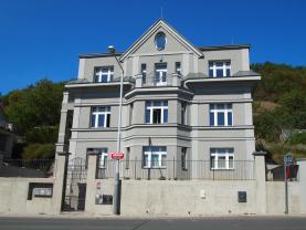 Pronájem, půdní prostory 1+kk, 60 m2, Praha 5 - Radotín