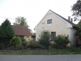 Prodej, rodinný dům, Zbelítov