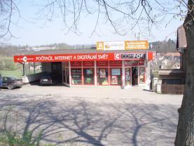 Pronájem, komerční prostor, 40 m2, Žamberk
