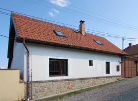 Prodej, rodinný dům,102 m2, Měňany