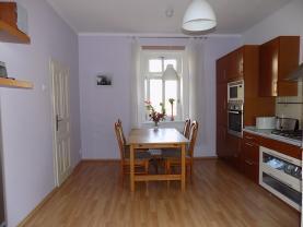 Prodej, byt 4+1, 120m2, Ústí nad Labem, ul. Šaldova