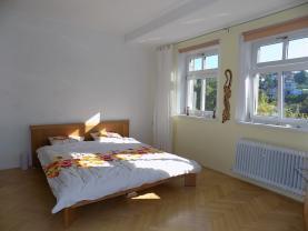 Ložnice (Prodej, byt 4+1, 120m2, Ústí nad Labem, ul. Šaldova), foto 4/9
