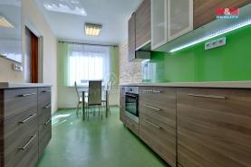 Prodej, byt 4+1, Brno, ul. Mutěnická
