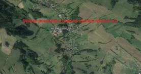 Prodej, louka, 49613 m2, Horní Studénky