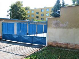 Prodej, garáž, 18 m2, Brno, ul. Vlárská