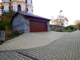 Prodej, stavební pozemek, 375 m2, Březno, ul. Štefánikova