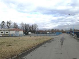 Pronájem, provozní plocha, 3000 m2, Ostrava, ul. U Řeky