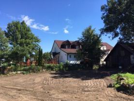 Prodej, pozemek, 2737 m2, Oldřichovice u Třince