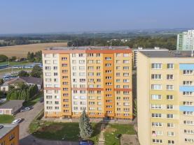 Prodej, byt 3+1, Ostrava - Výškovice, ul. Jičínská