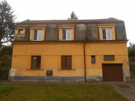 Prodej, rodinný dům 3+1, 329 m2, Česká Třebová, Bezděkov