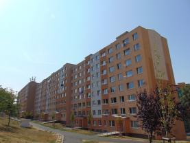 Prodej, byt 3+1, 62m2, DV, Most, ul. Česká