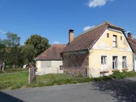 Prodej, rodinný dům, 155 m2, Němčice - Němčice u Volyně