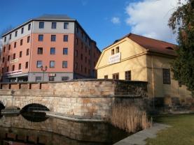 Prodej, nájemní dům, 700 m2, Plzeň - Centrum