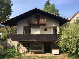 Prodej, chata, 684 m2, Štěnovice