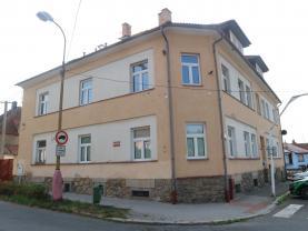 Prodej, byt 2+kk, 69 m2, Milevsko, Tyršovo nám.