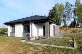 Prodej, rodinný dům, 4 + kk, 120 m2, Rotava