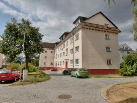Prodej, byt 2+1, Žďár nad Sázavou 3, ul. Revoluční