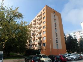 Prodej, byt 3+1, 62 m2, OV, České Budějovice, ul. Puklicova
