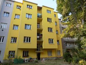 Prodej, byt 2+kk, 45 m2, OV, Praha 10 - Strašnice