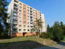 Prodej, byt 2+1, 63 m2, Jablonec nad Nisou, ul. Jeronýmova