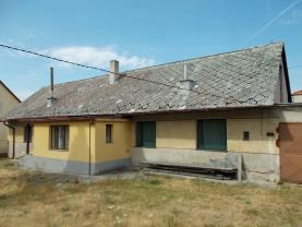 Prodej, rodinný dům, Semtěš