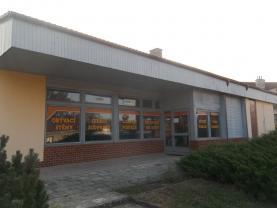 Prodej, komerční objekt, Suchá u Nechanic