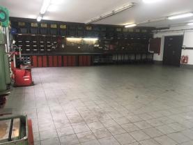 (Prodej, výrobní objekt, 2111 m2, Míšov, okres Plzeň-jih), foto 2/25