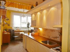 Prodej, byt 2+1+ L, 65 m2, OV, Karlovy Vary, ul. Vítězná