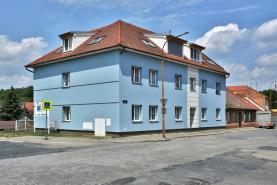 Prodej, byt 1+kk, 25 m2, Dolní Kounice