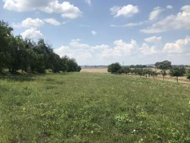 Prodej, stavební pozemek, Kroměříž