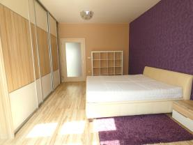 Prodej, byt 2+1, 90 m2, Ostrava, ul. Tyršova