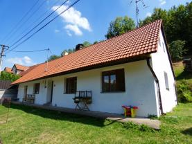 Prodej, chalupa, 672 m2, Čestín