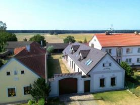 Prodej, penzion, 180 m2, Novosedly nad Nežárkou