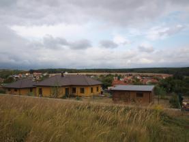 Prodej, stavební pozemek, 509 m², Tlučná