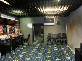 přední místnost (Prodej, obchodní prostor, 120 m2, Ústí n. L. ul. Spojovací), foto 2/8