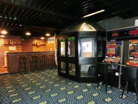 pohled na bar (Prodej, obchodní prostor, 120 m2, Ústí n. L. ul. Spojovací), foto 3/8