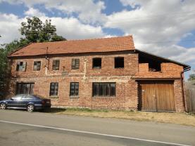 Prodej, zemědělský objekt, 5940 m2, Dzbel