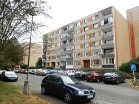 Prodej, byt 2+1, 64 m2, Nýrsko, ul. Jiráskova