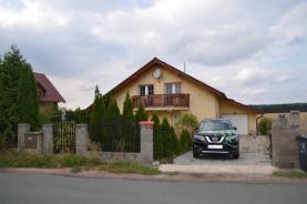 Prodej, rodinný dům, Býšť