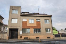 Prodej, nájemní dům, Hradec Králové, ul. Koutníkova