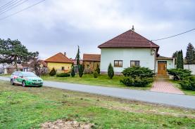 Prodej, rodinný dům, Kroměříž - Postoupky