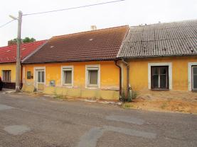 Prodej, rodinný dům, Sedlec-Prčice, ul. Nechvalická